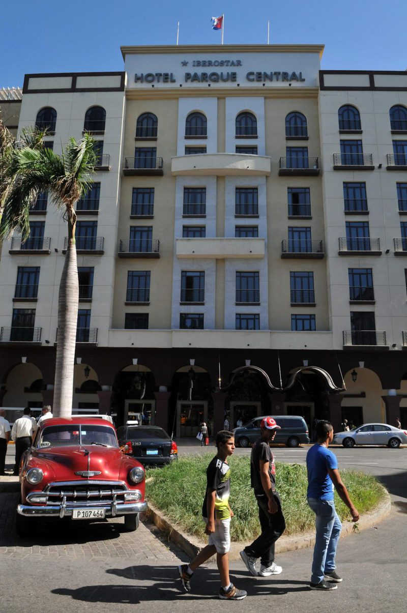 Iberostar will reopen hotels in Cuba from November