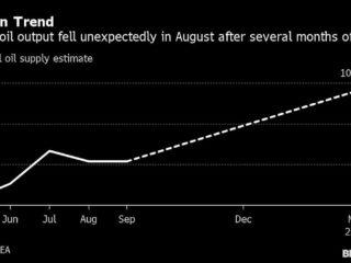 Ida losses canceled out OPEC + supply increases: IEA