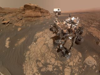 Interview with NASA engineer: When the Mars rover sets the pace of the day