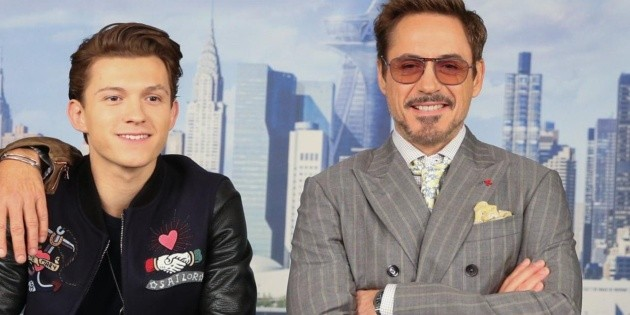 """Is Robert Downey Jr back ?: This would have to happen for him to appear in """"Spiderman: no way home"""""""