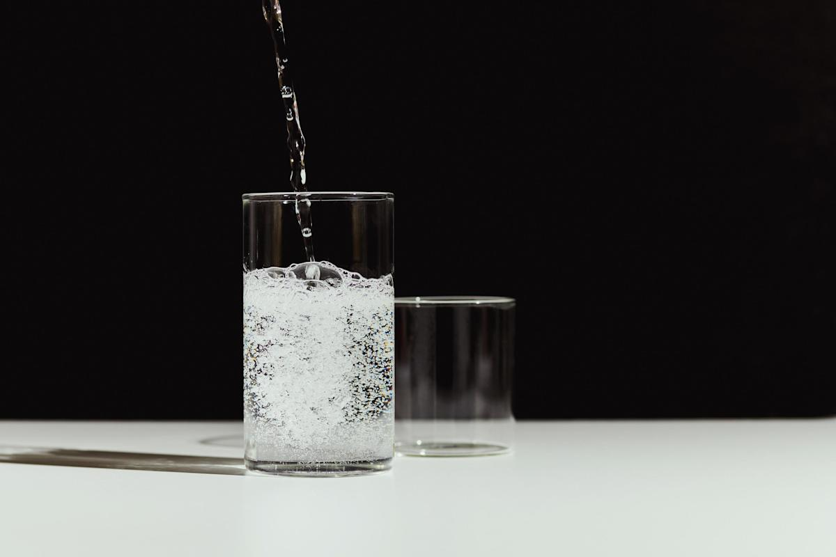 Is sparkling water as healthy as still water?