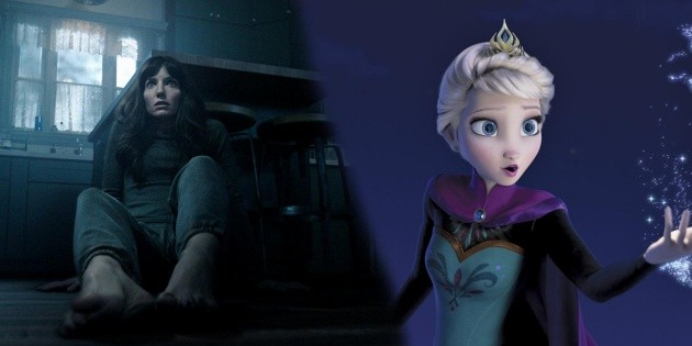 James Wan says Malignant is the horror version of Frozen
