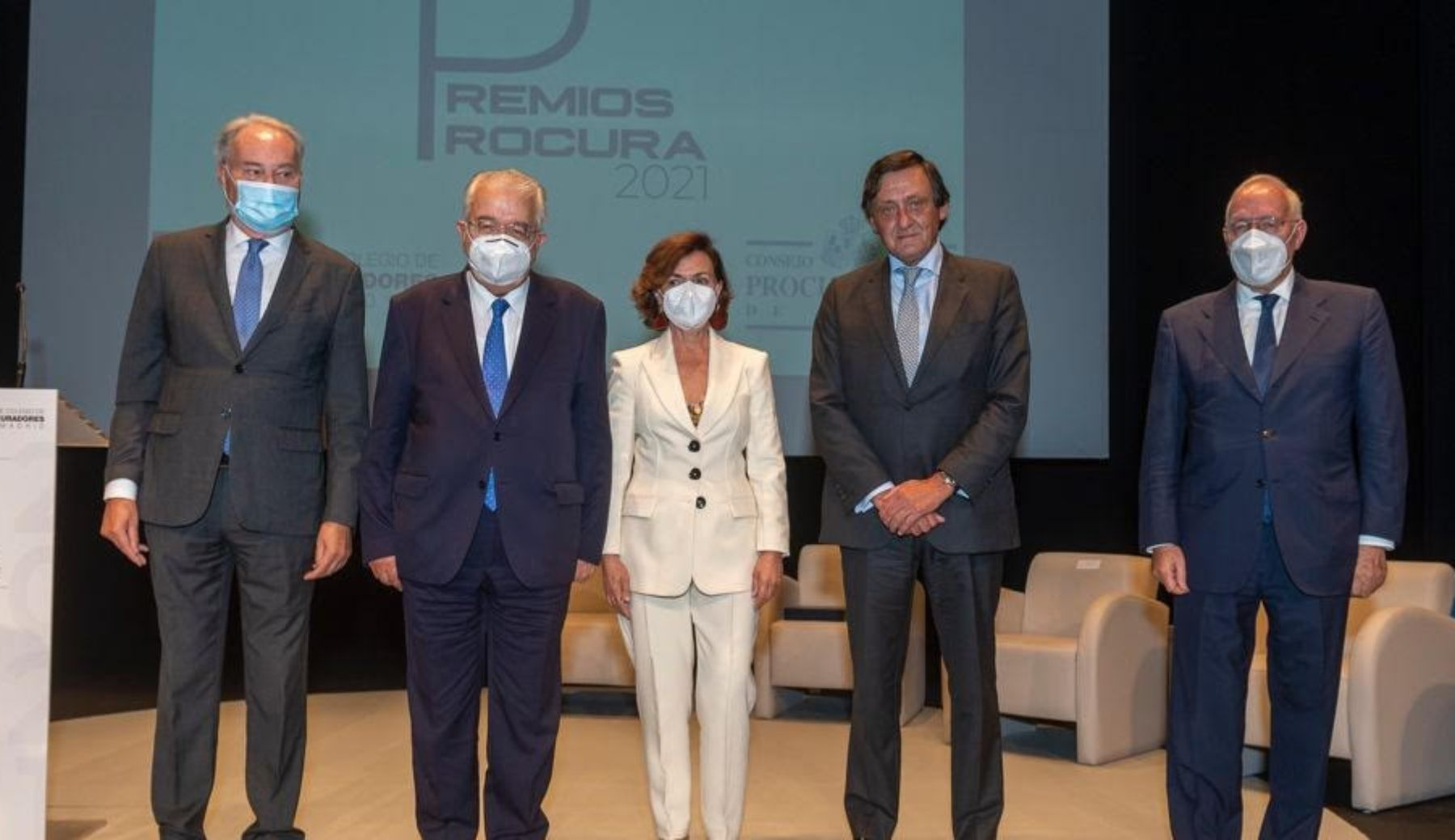 Juan Carlos Estévez calls for a better coexistence and a great political agreement in Spain
