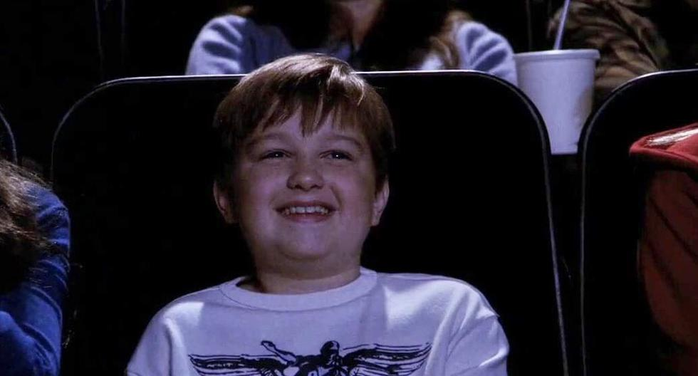 """""""Two and a Half Men"""": what happened to Angus T. Jones, the actor who played Jake in the series - El Comercio"""