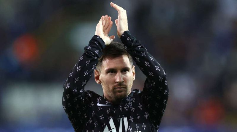 Lionel Messi begins his reign at the Parc des Princes: time and TV of the clash between PSG and Lyon