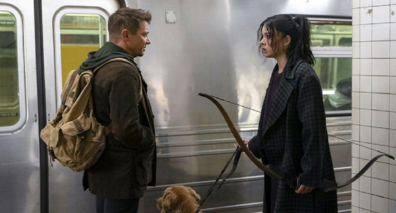 Marvel: Why is Hawkeye training Kate Bishop and not her daughter Lila Barton?  - Depor Newspaper