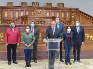 Maduro includes Alex Saab in the dialogue with the Venezuelan opposition and tenses the negotiation in Mexico