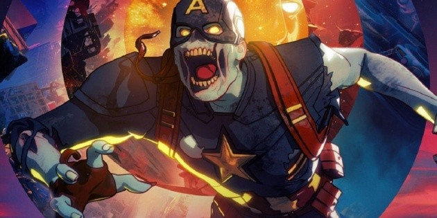 """Marvel Zombies: memes and reactions for episode 5 of """"What If ...?""""  on Disney +"""