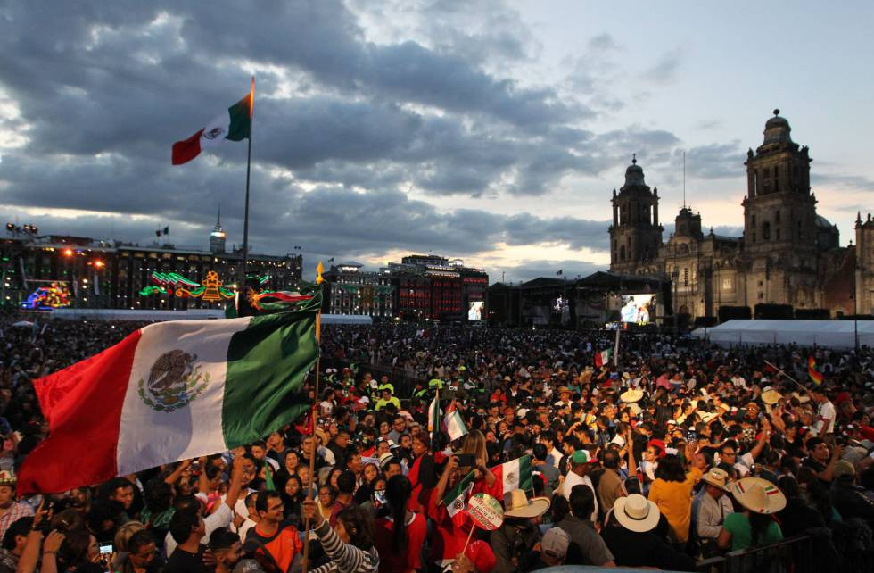 Mexican Independence Day: What We Know But Sometimes We Forget - Market Research Telecast
