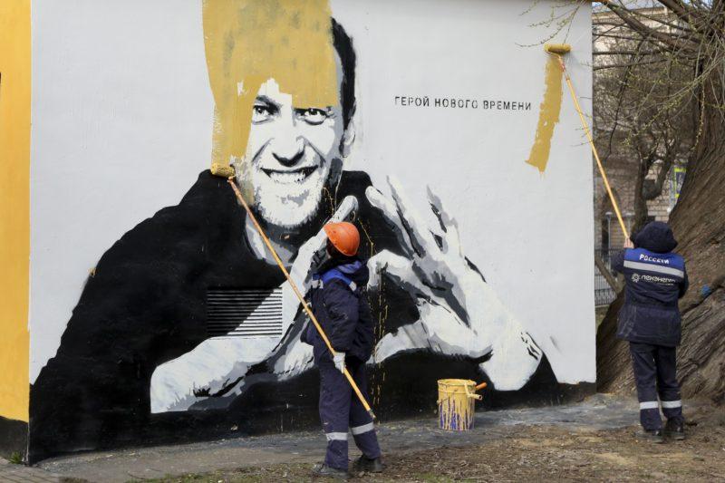 Navalni's 'smart vote' idea to weaken the Kremlin