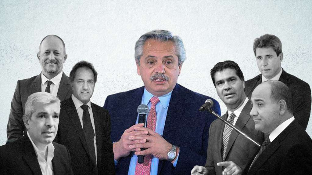 New Cabinet: one by one, the names that Alberto Fernández negotiates to form the Frente de Todos