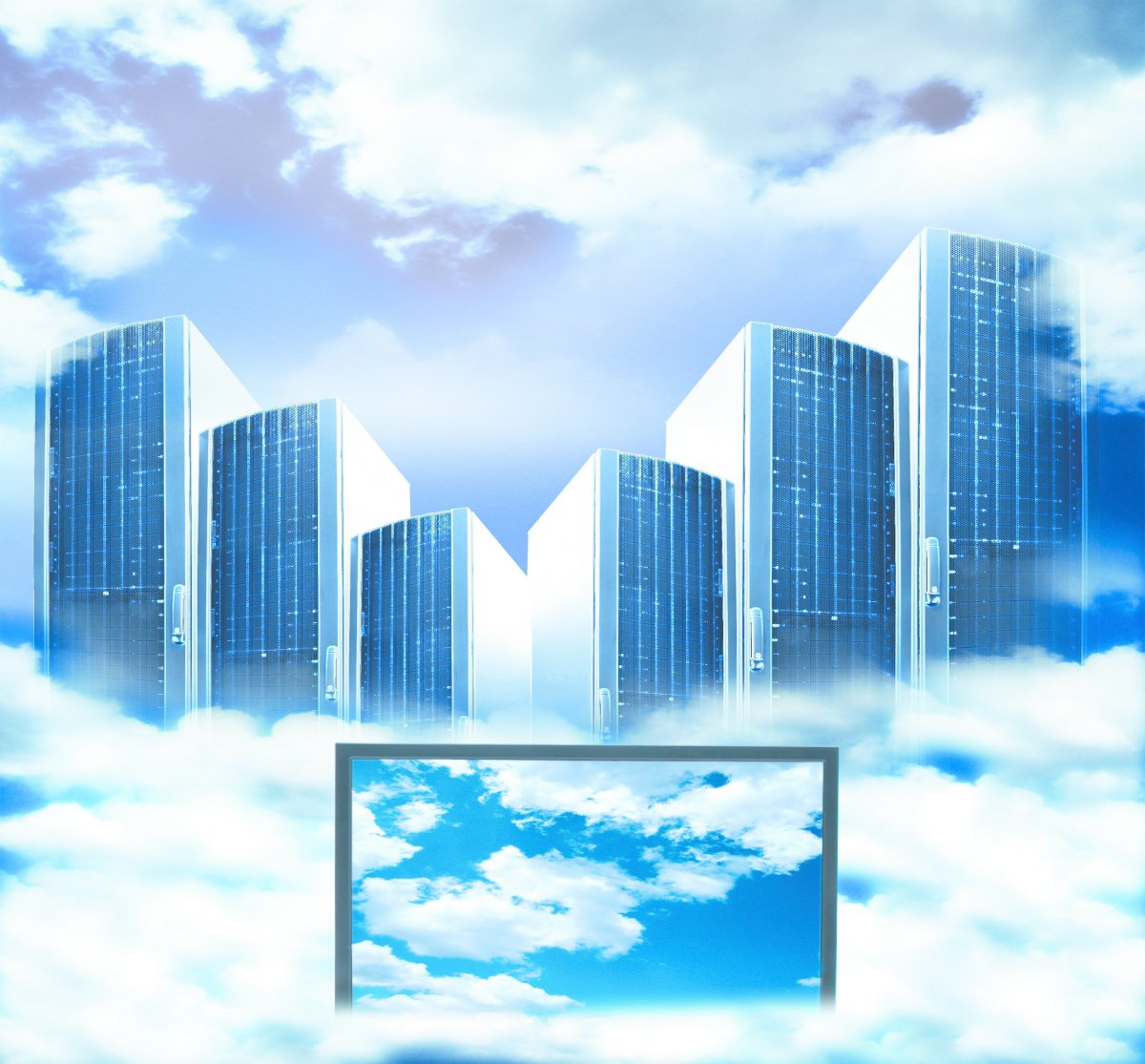 Nutanix: Switch seamlessly between cloud and on-premises
