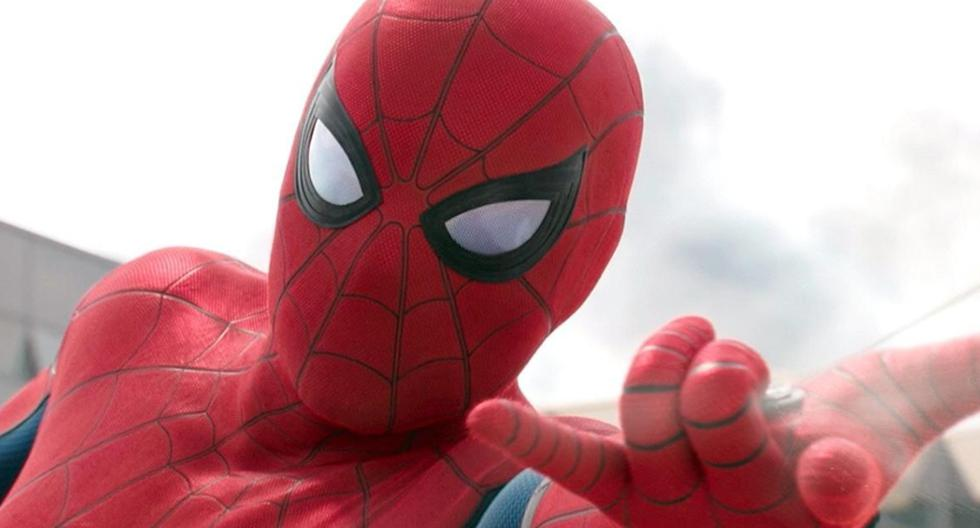 """""""Spider-Man: Far From Home"""": trailer release date would have been confirmed by specialist - Diario Depor"""
