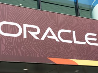 Oracle increases sales and profits significantly