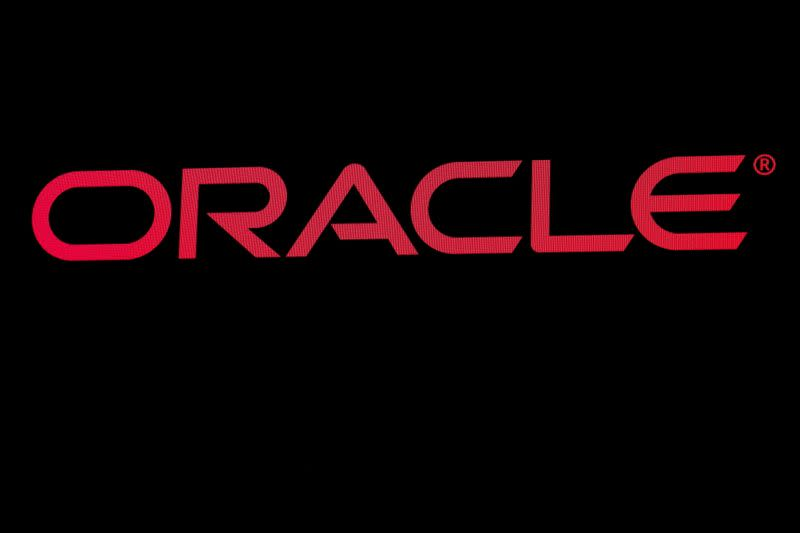 Oracle uses AI to automate parts of digital marketing