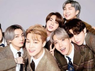 BTS: when do they start their military service and what will happen to the group - MAG.
