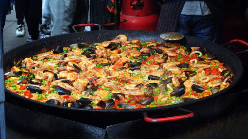 Paella Day 2021, why is it celebrated on September 20?
