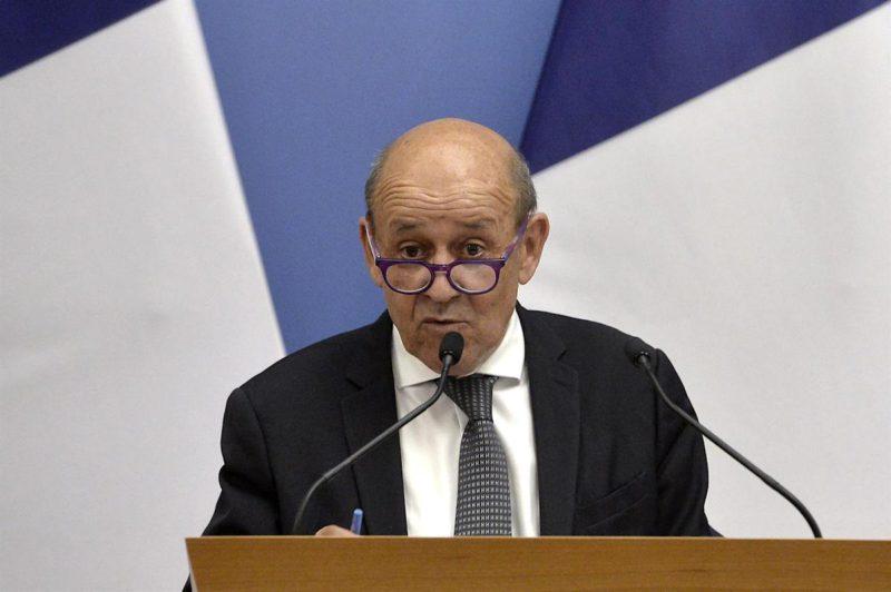 Paris reproaches Biden for behaving like Trump in the Alliance with Australia