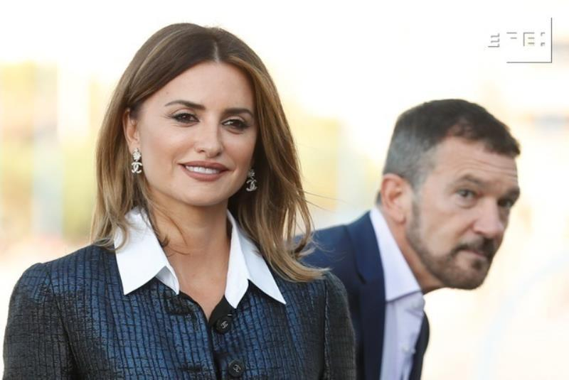 """Penelope Cruz advances that """"she has plans"""" to repeat with Duprat and Cohn"""