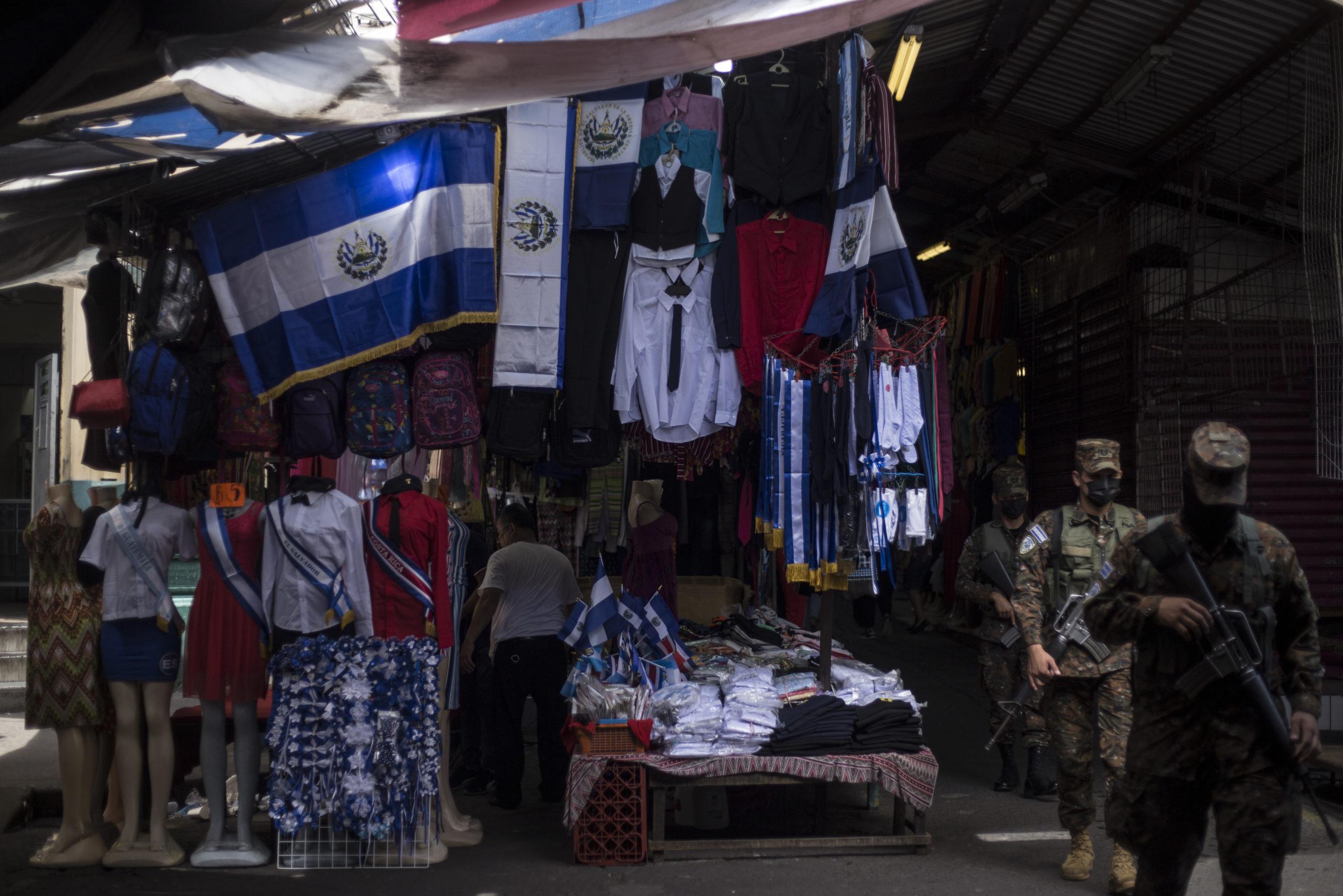 Polarization settles in El Salvador de Bukele