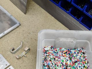 Precious Plastic recycling project: Recycle plastic waste yourself