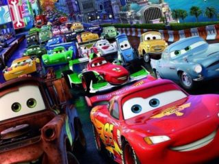 """""""Cars"""": why no human appears in the saga - MAG."""