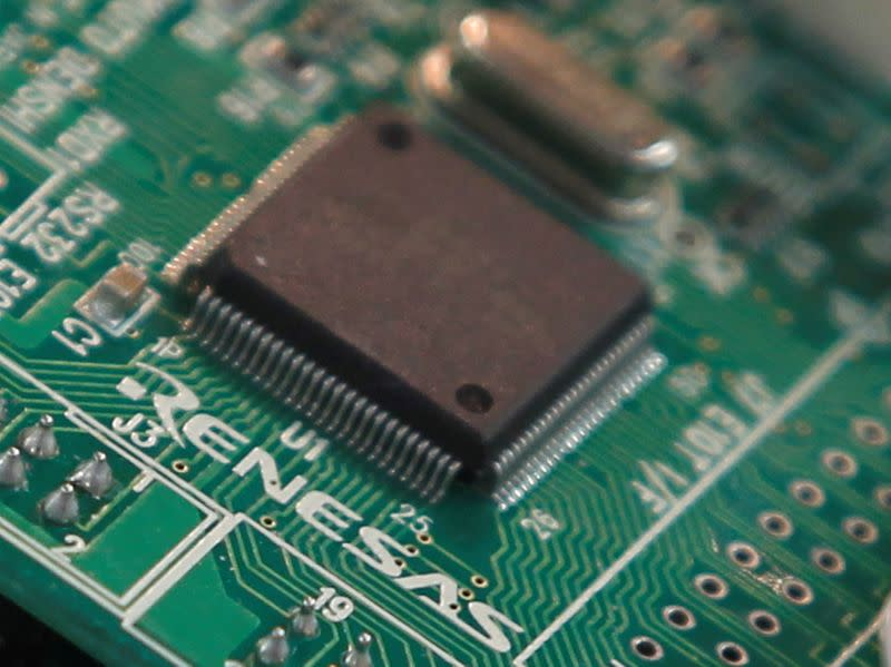 Quad countries to agree on security of microchip supply: reports