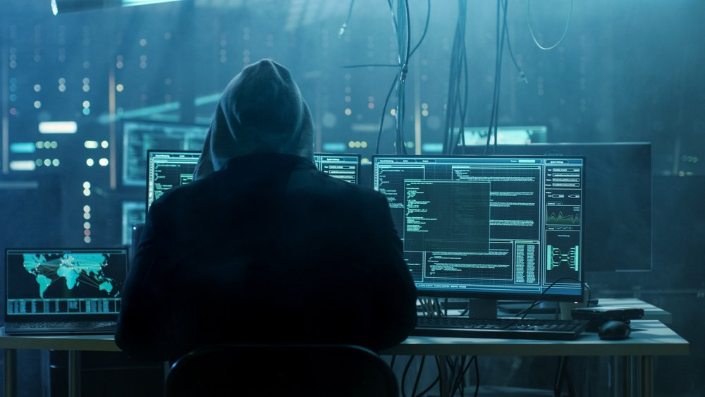 Ransomware gang REvil ripped off its own partners