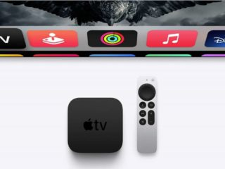Report: Apple TV stick discarded, but more content for Apple TV +