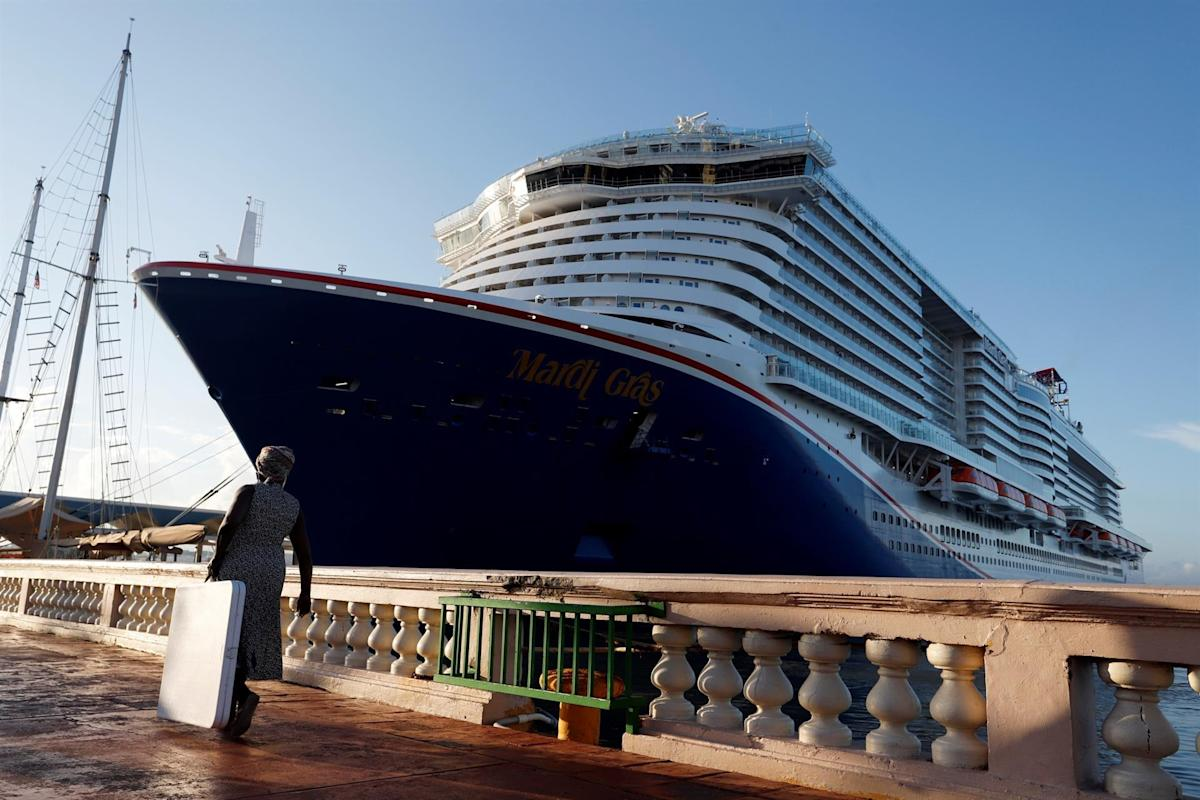 Photo of Return of cruise ships, key to economic reactivation in Puerto Rico – Market Research Telecast   Market Research Telecast