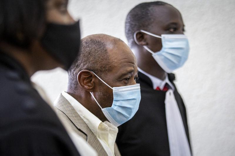 "Rwanda finds hero of film ""Hotel Rwanda"" guilty of terrorism"