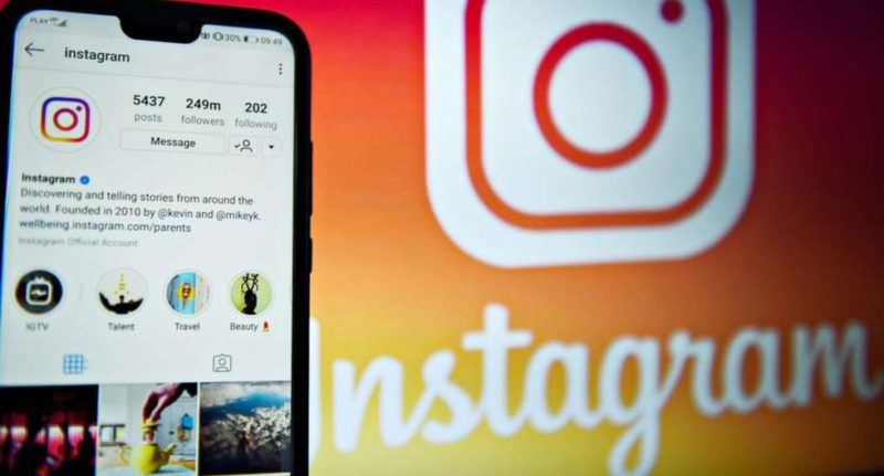 The trick to block the publications and stories of a contact without deleting it from Instagram - Diario Depor