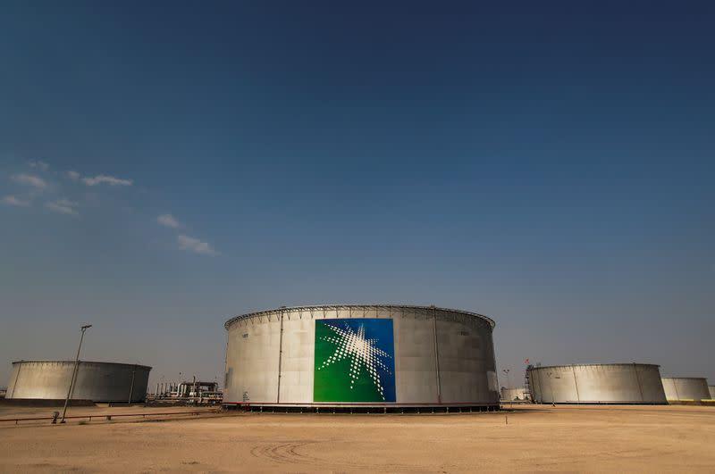 Saudi Arabia crude exports hit six-month highs in July