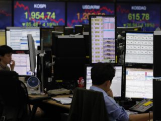 Seoul closes flat with doubts due to inflation data in the US.