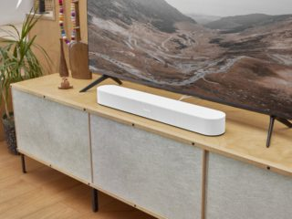 Sonos Beam: Second generation with Dolby Atmos and DTS