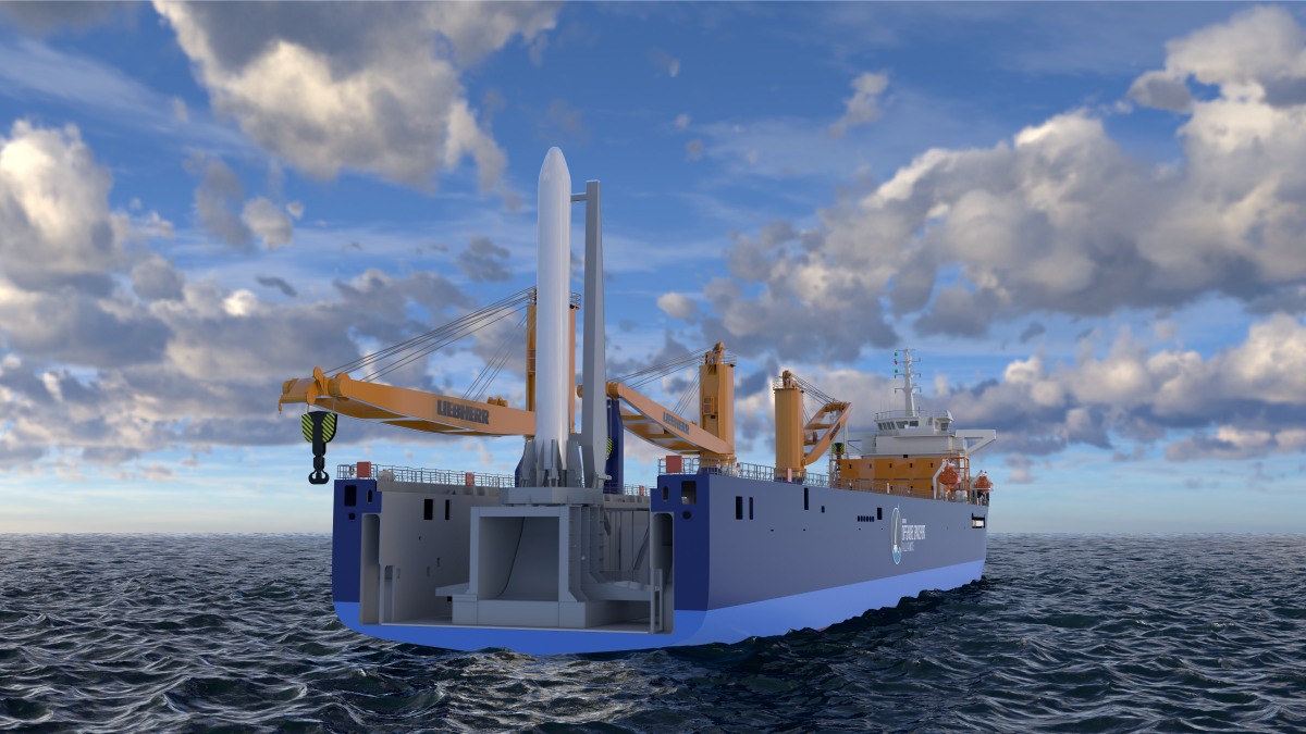 Spaceport in the North Sea: Why the plan has weaknesses
