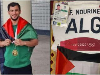 Strong sanction for the Algerian judoka who refused to fight with an Israeli in the Olympic Games: his career is over
