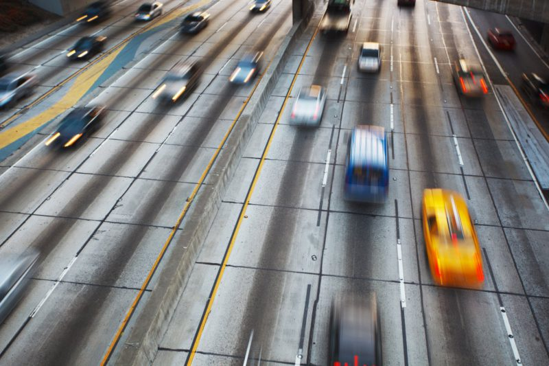 Study: Road traffic only covers 36 percent of the cost needs