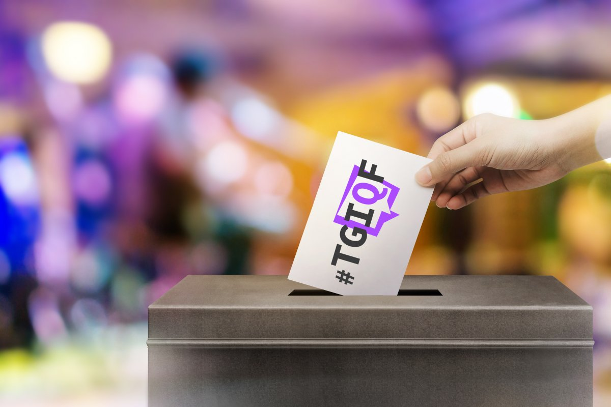 #TGIQF - The quiz about the federal election 2021 and the election programs