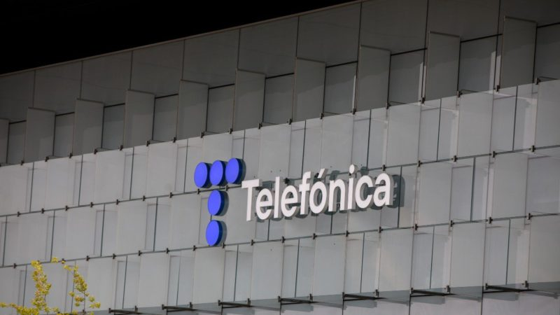 Telefónica and K launch Leadwind: the fund of up to 250 million to invest in startups