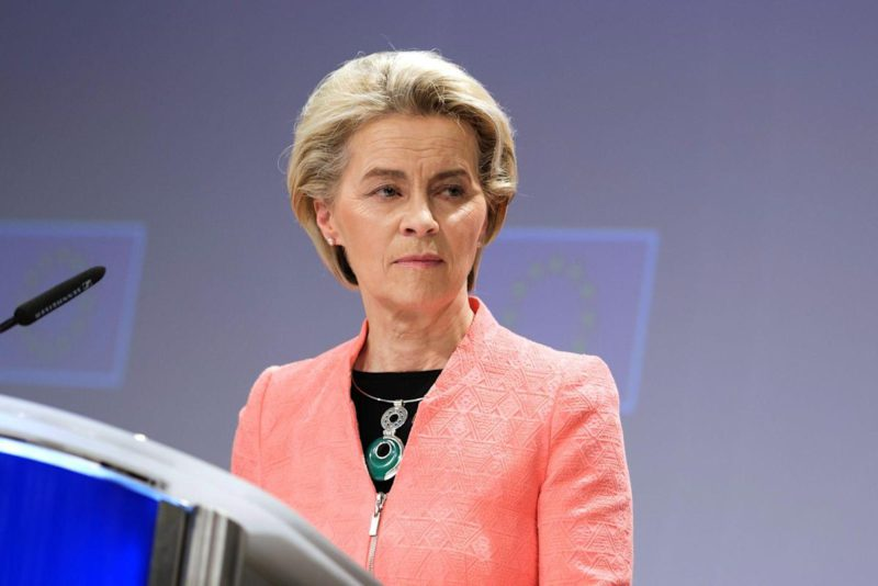 The EU defends tooth and nail for LGBTQ rights