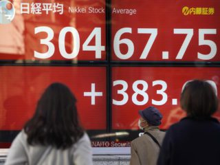 The Nikkei rises 0.22% thanks to expectations of renewal of stimuli