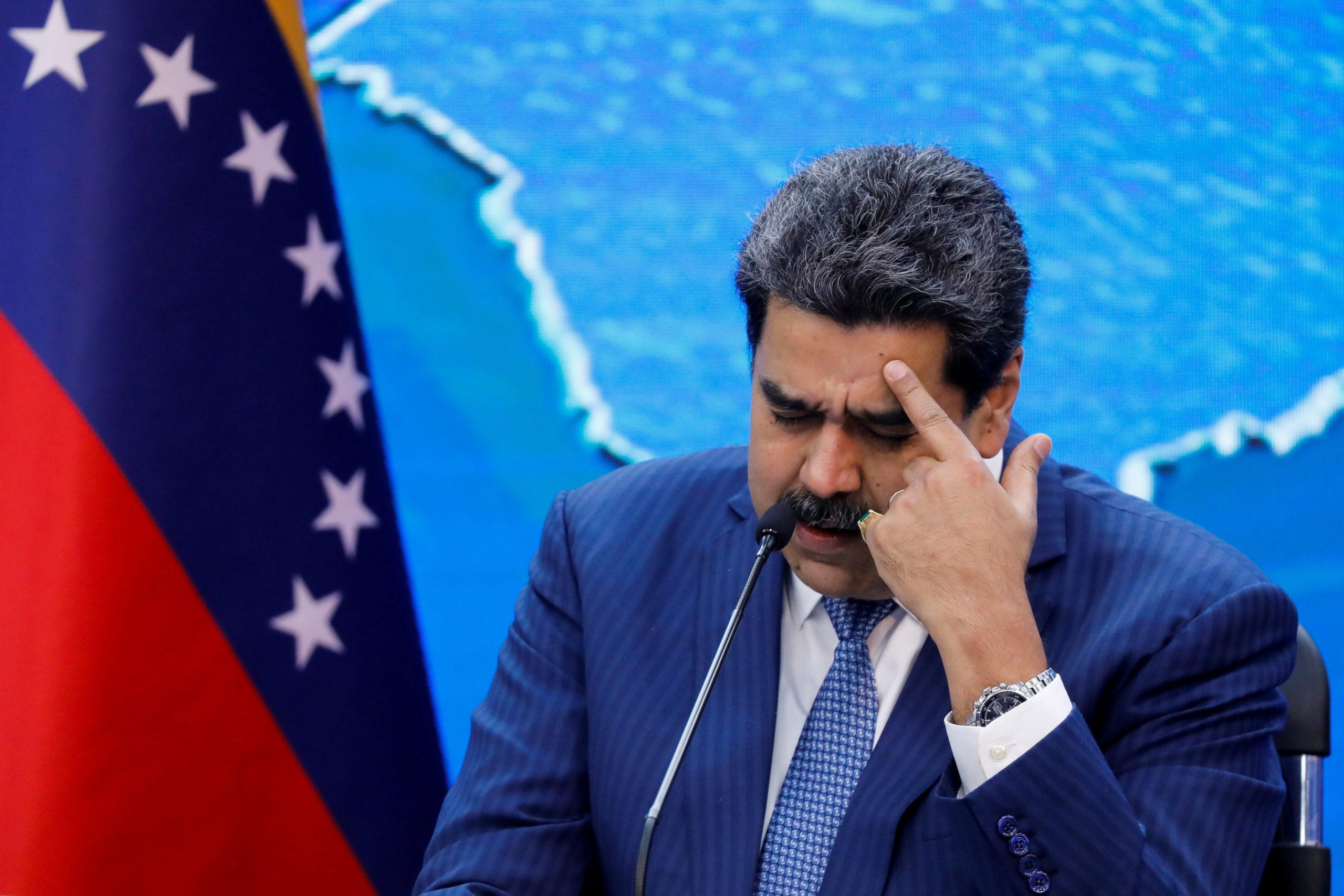 The UN describes the Venezuelan judicial system as a piece of repression of the Maduro government