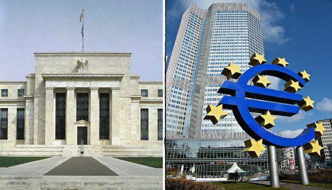 EEUU y Europa inician el viraje para desligar sus ciclos monetarios