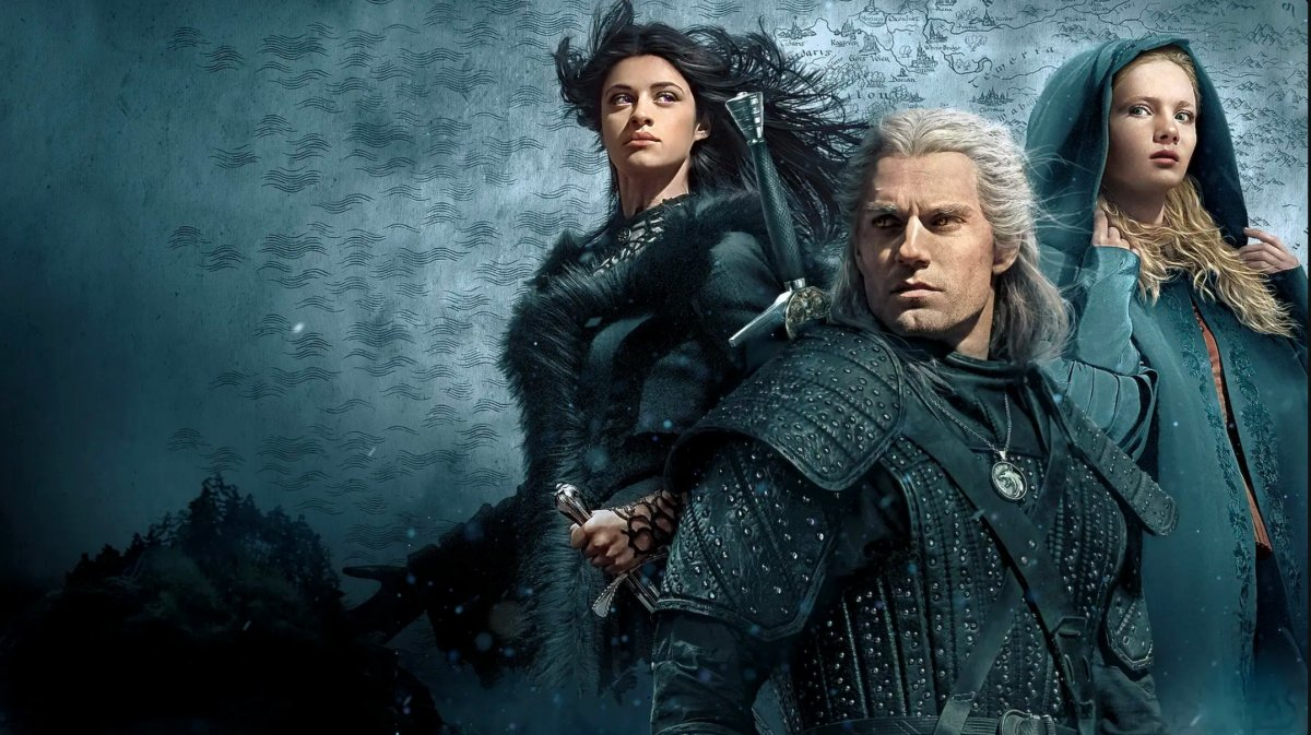 The Witcher: Third season of the TV series announced - and animated offshoots
