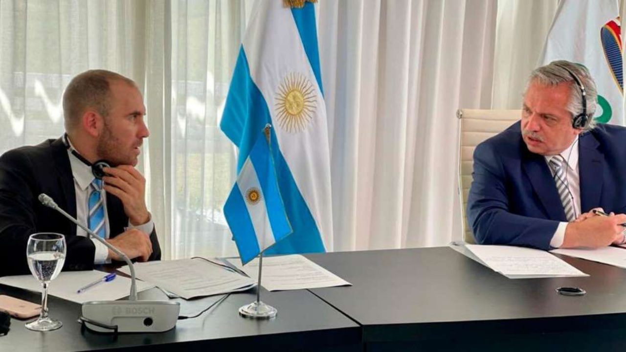 The devastating consequences that Martín Guzmán projected if Argentina does  not reach an agreement with the IMF - Market Research Telecast