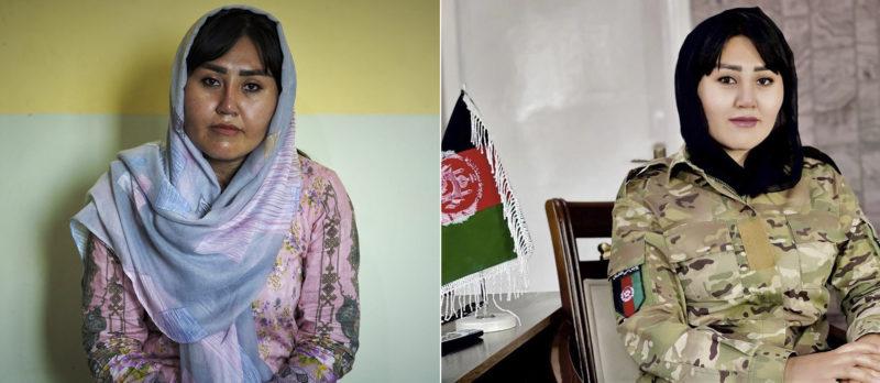 The new Afghan diaspora