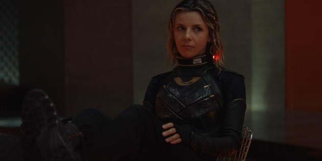 The reason why Sophia Di Martino could leave Loki