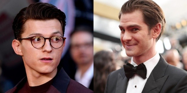 Tom Holland and Andrew Garfield's relationship: friendship, envy, or just colleagues?
