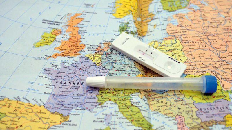 Tourism companies lead pending UK stock market rallies
